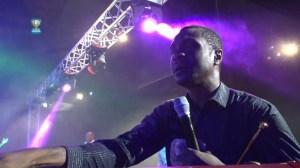 Nathaniel Bassey - Worship Medley Ft. Rev. Igho & The GF Choir
